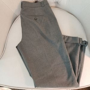 Banana Republic wool crops NWOT
